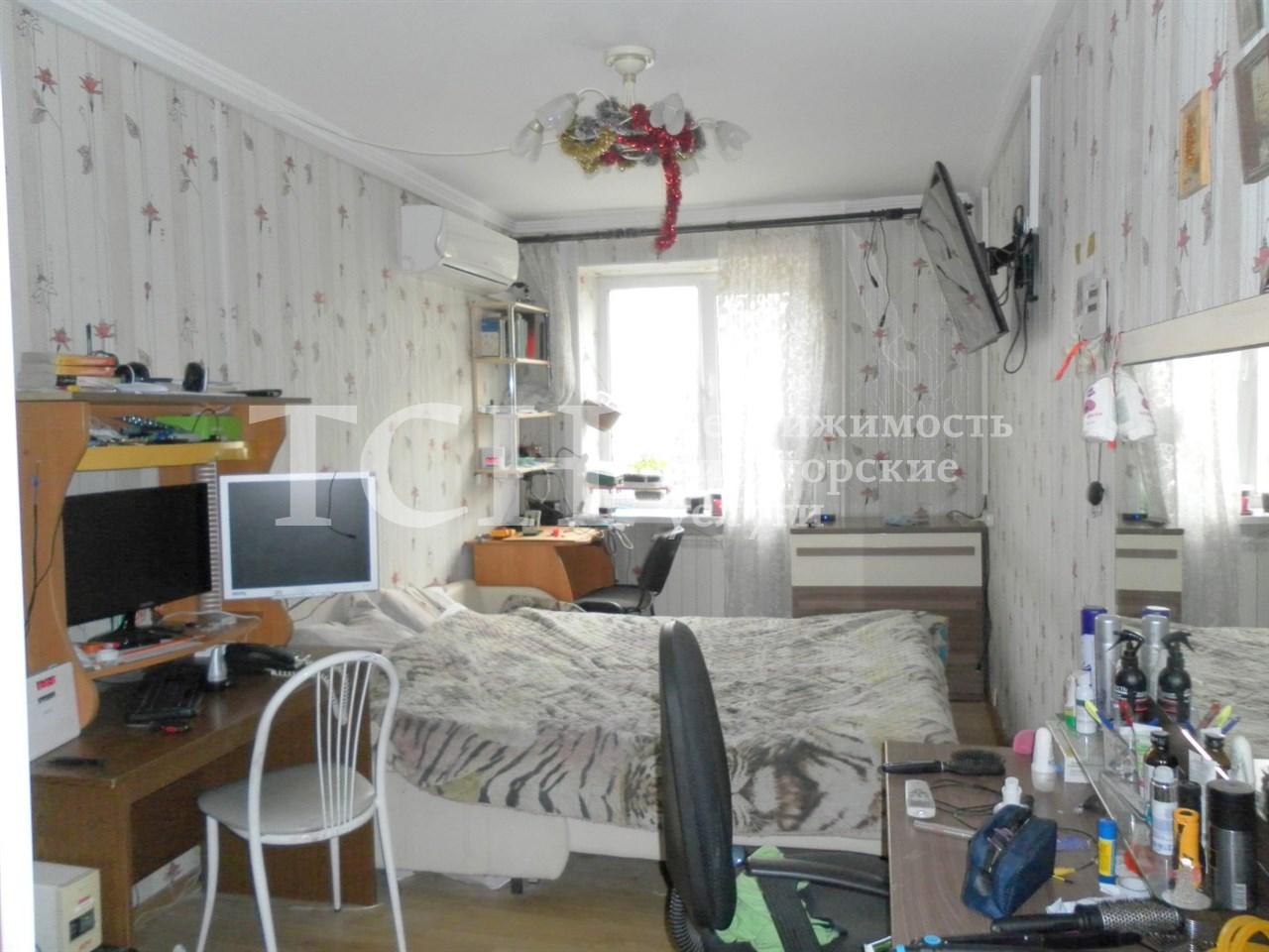 219177-продаётся двухкомнатная квартира в хорошем состоянии. в г. фрязино, ул. полева ...