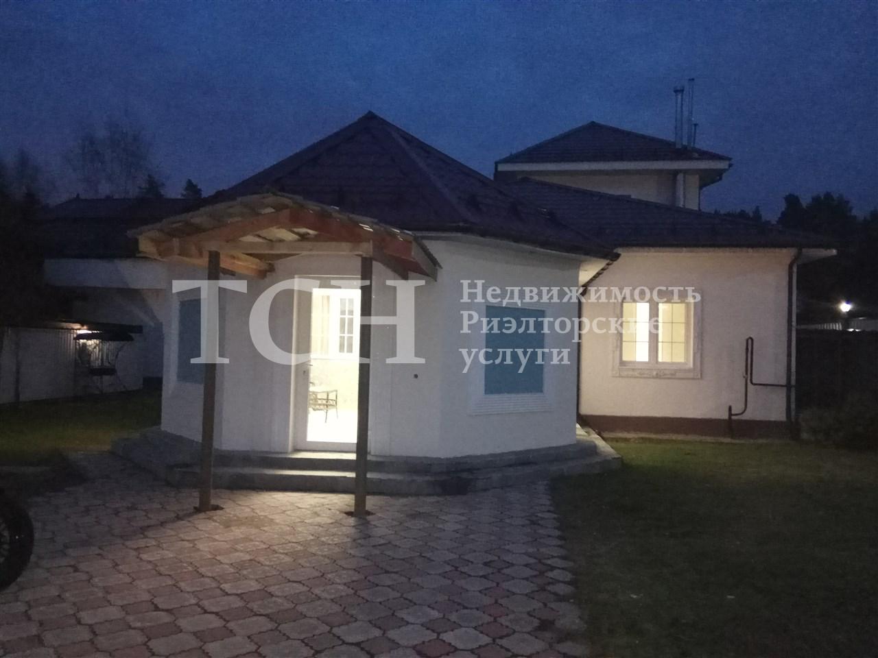 Московская область, Красногорский р-н, Росинка, без улицы ул