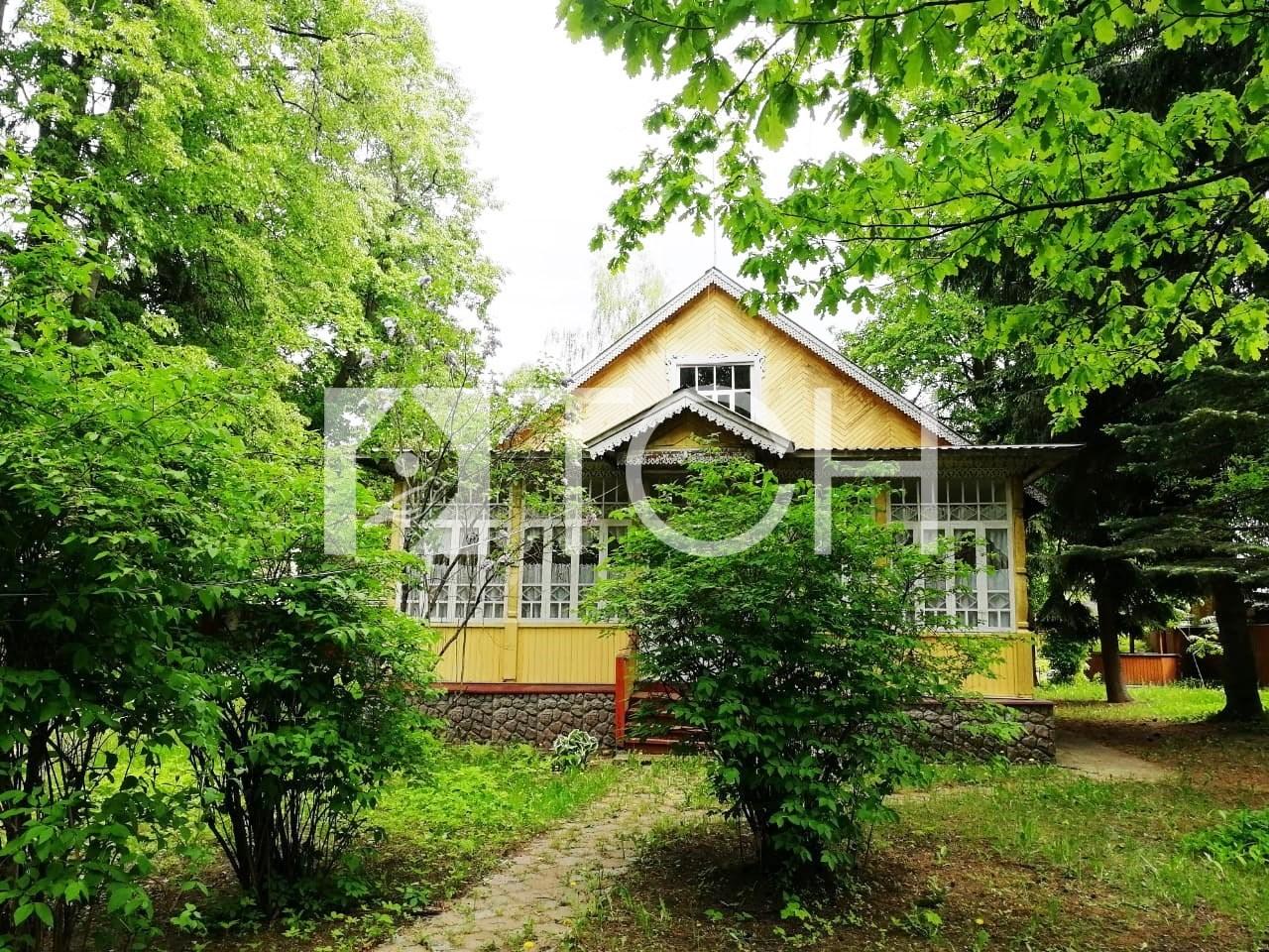 Московская область, Пушкинский, Пушкино, Лермонтовская ул 14